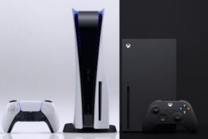 PlayStation 5 vs Xbox Series X Comparison