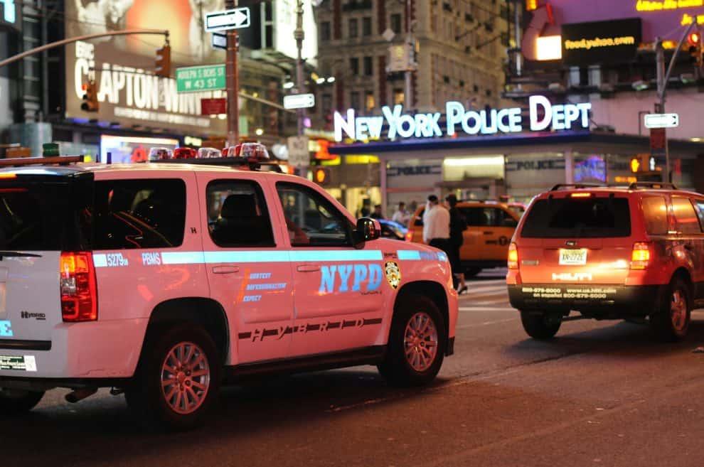 Shake Shack Milkshake bleach: NYPD officers fall sick