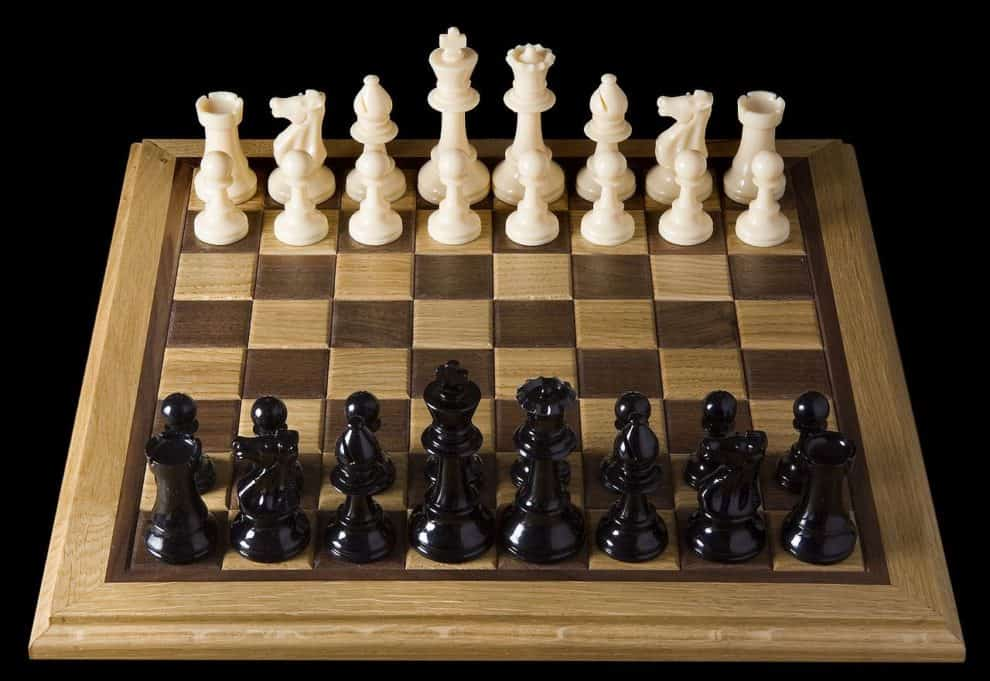 Chess Champ YouTube Podcast Black Against White Antonio Roddick Agadmator Chess Channel