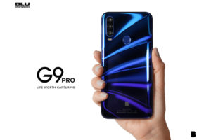 BLU G9 Pro Android 10 Beta Update Program Rolls Out
