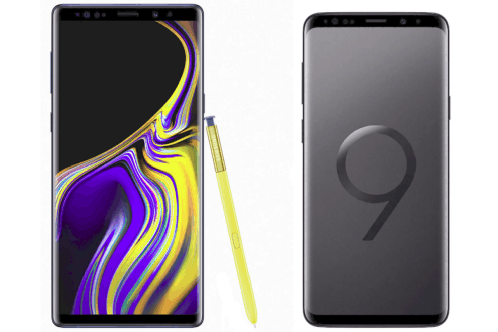 Will Samsung Galaxy S9 And Note 9 Get Android 11 Update?