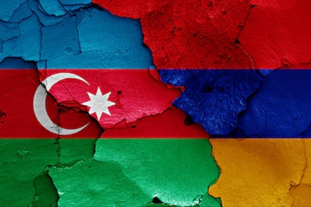 Armenia vs Azerbaijan clashes
