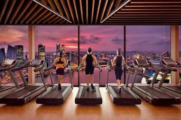 Top 10 Best Gyms In The World: La Belle