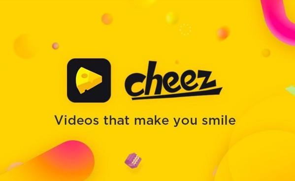 Cheez: TikTok Alternative Apps