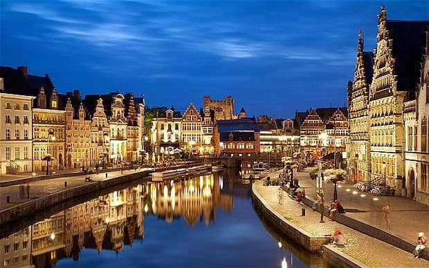 Countries Reopening For Tourism Covid-19: Belgium
