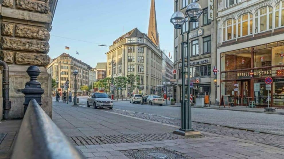 Top 10 Cleanest Cities In The World 2020