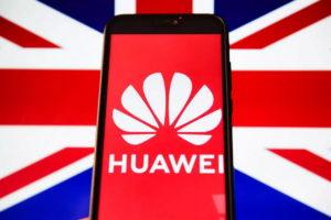 Huawei 5G US UK Ban 5G Technology