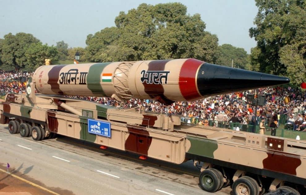 india stockpiles nuclear weapons program
