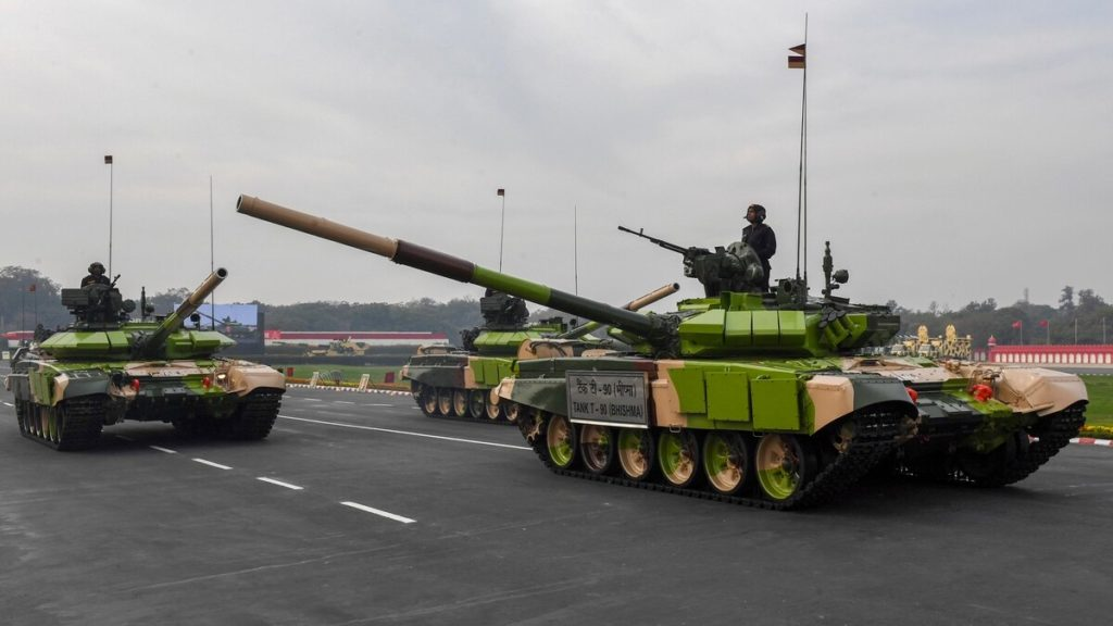 Indian Army Top 10 Countries With Largest Armies In The World