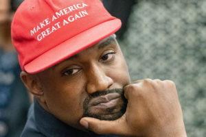 Kanye Support Trump Democrats Biden African-Americans