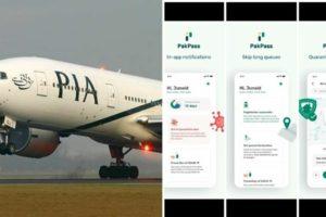 Traveling To Pakistan pakpass app download