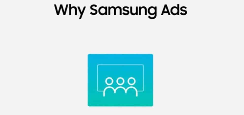 Samsung TVs And Smartphones Showing Ads In Stock Apps