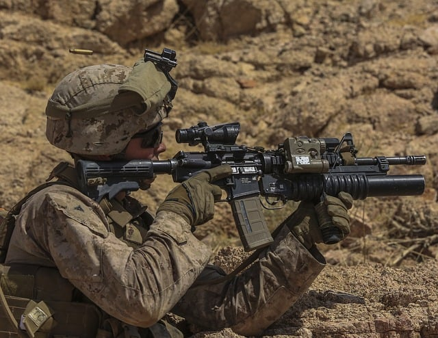 US Army Top 10 Largest Armies In The World In 2020