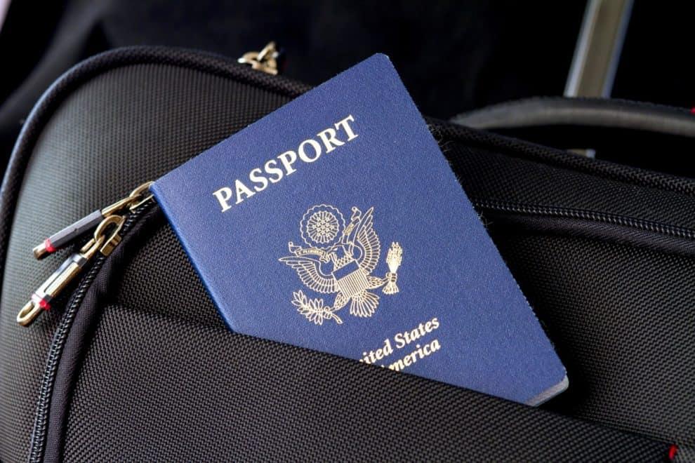 Apple iPhone Passport Drivers License