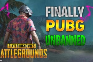 PUBG Game Is Still Not Working In Pakistan After Court Orders To Unban It