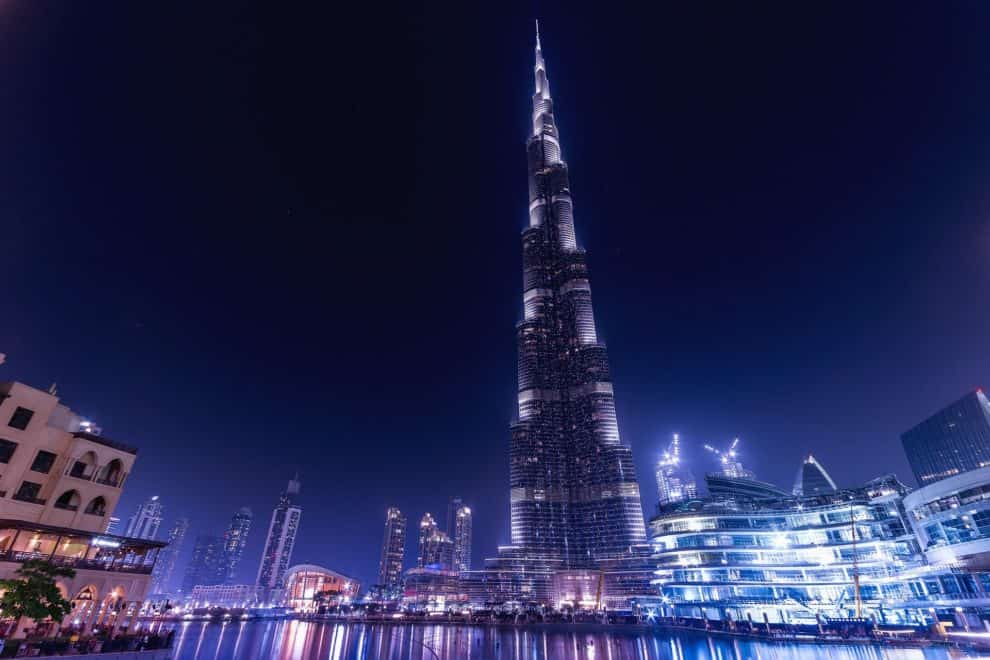 coronavirus test travel dubai india pakistan Restricted Dubai Visa