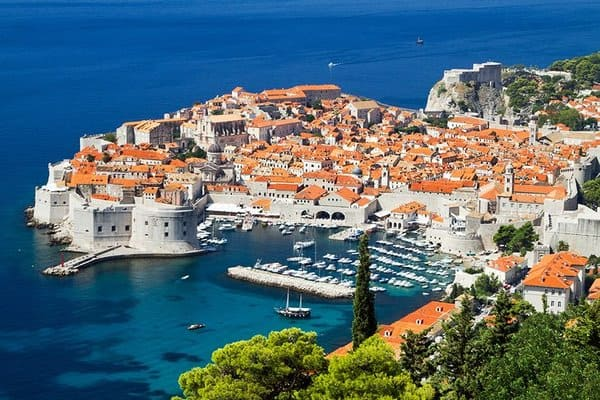 Countries Reopening For Tourism Covid-19: Croatia