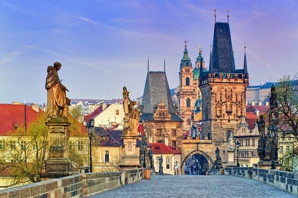 Countries Reopening For Tourism Covid-19: Czech