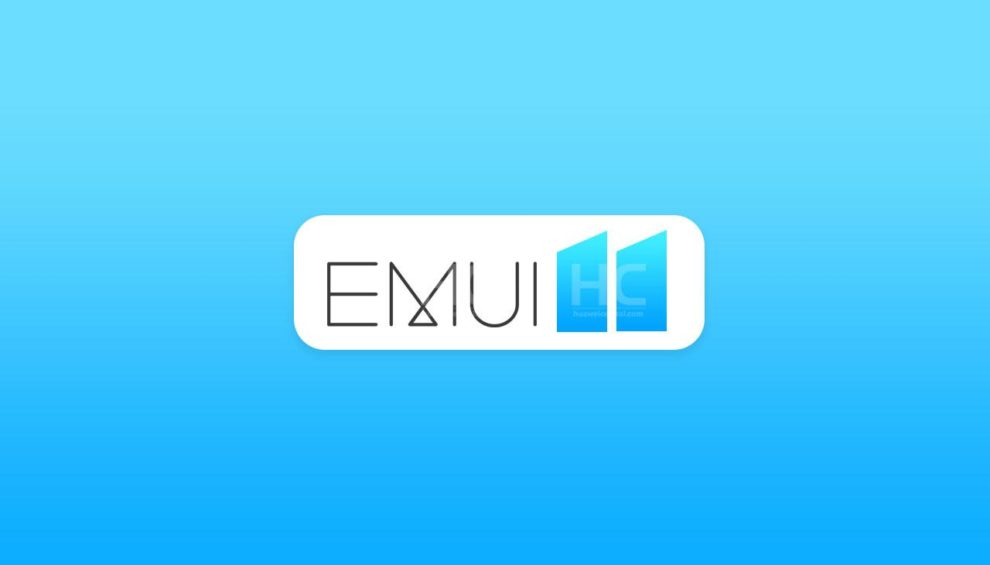 EMUI 11 Android 11 Huawei Eligible Devices