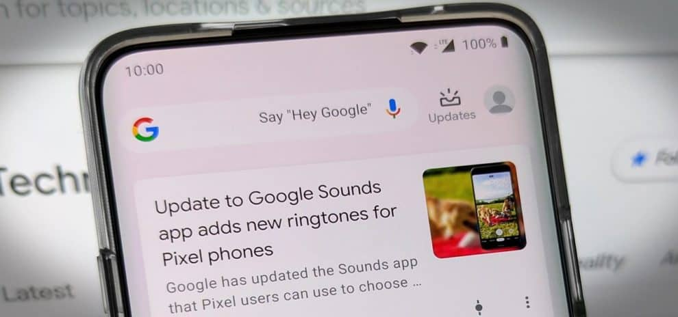 OnePlus 7 / 7T users complain to get Google Feed on Launcher