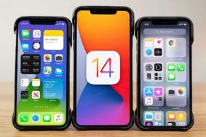 iOS 14 beta 3 release date