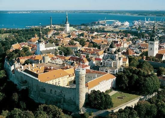 Countries Reopening For Tourism Covid-19: Estonia