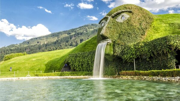 Countries Reopening For Tourism Covid-19: Austria