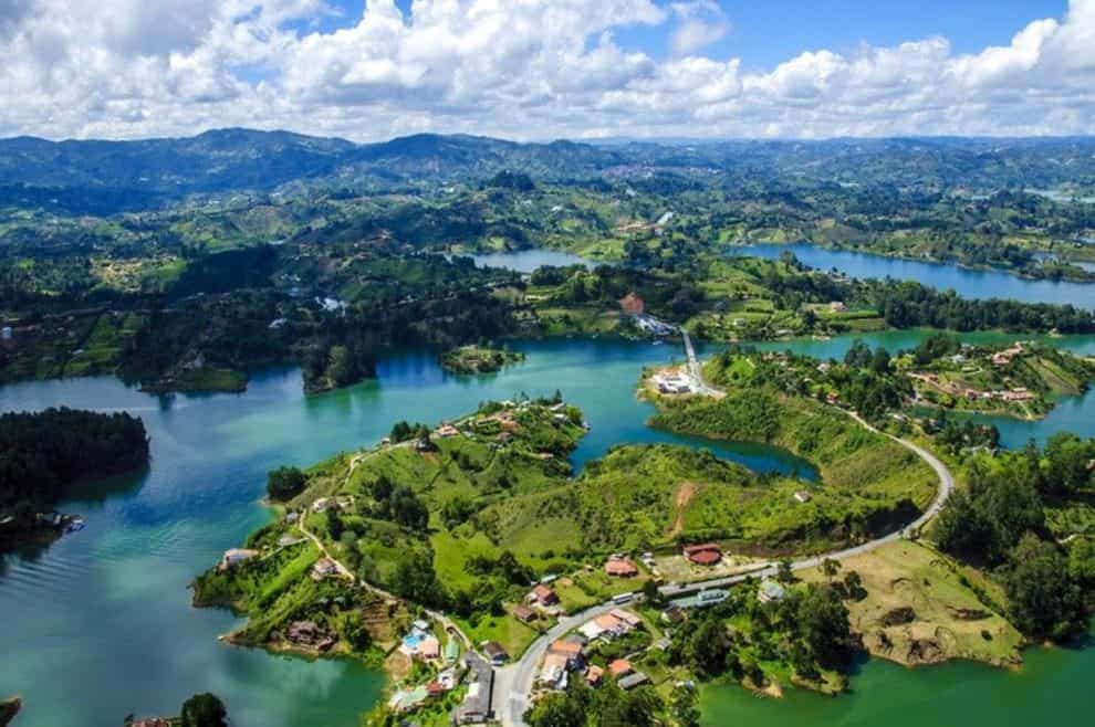 Top 10 Cheapest Countries To Travel