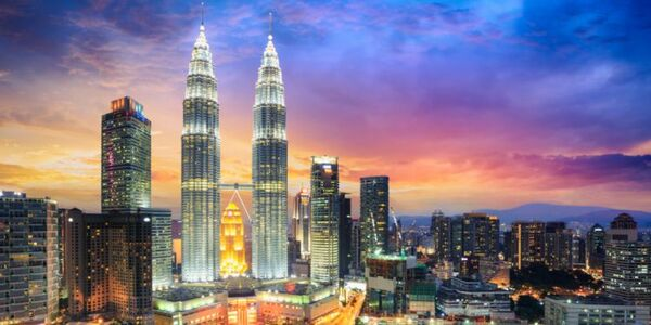 Top 10 Cheapest Countries To Travel: Malaysia