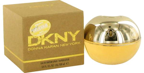 Top 10 Most Expensive Perfumes In The World: Golden Delicious