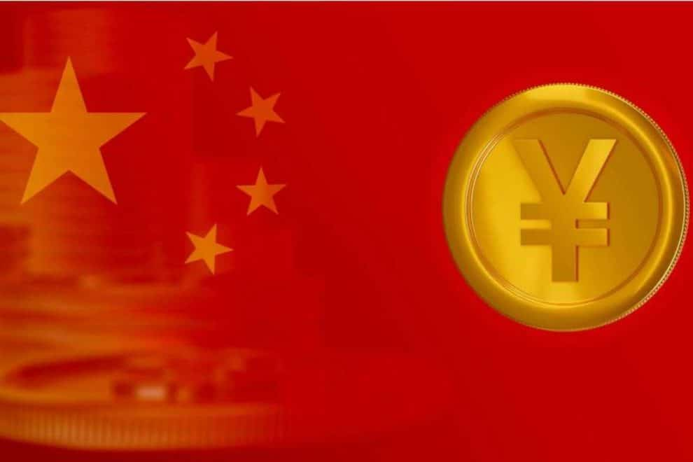 china digital yuan cryptocurrency system