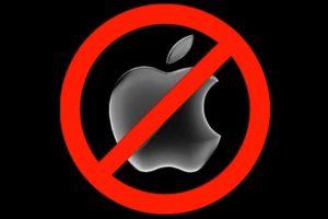 Apple App store is down