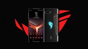 Asus ROG Phone 3 Black Crush Issue