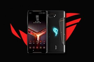 Asus ROG Phone 3 Overheating Issue