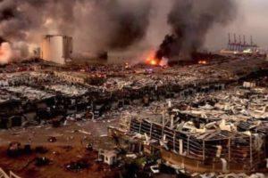 lebanon israel aid