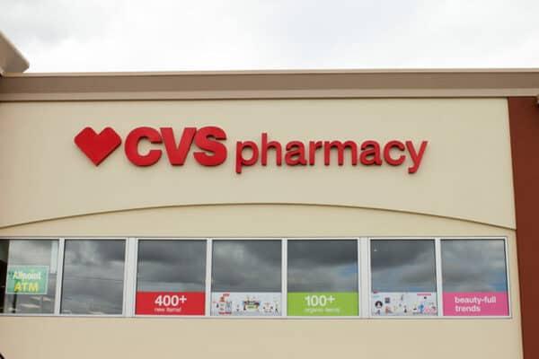 Top 10 Fortune 500 Companies 2020: CVS Health