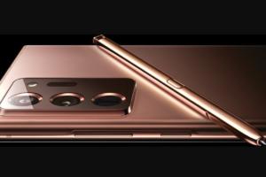 iPhone 11 Pro Max vs Galaxy Note 20 Ultra: Camera Comparison