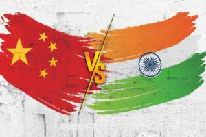 India vs China war eastern ladakh