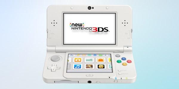 Top 10 Best Video Games Consoles 2020: Nintendo 3DS