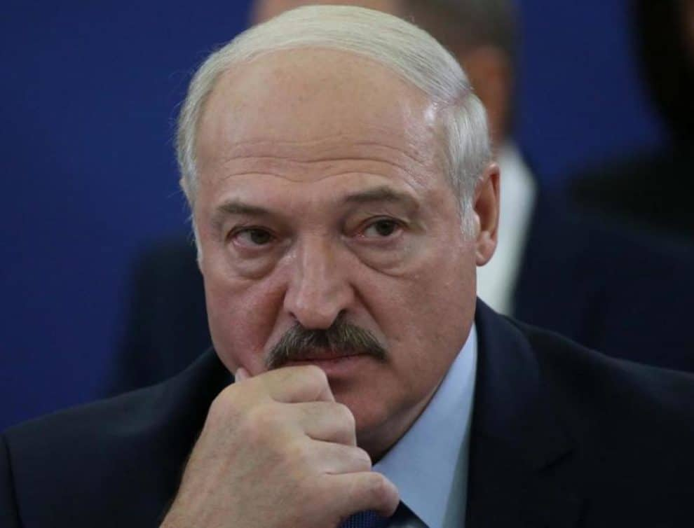 babariko Lukashenko Belarus phased leadership transition