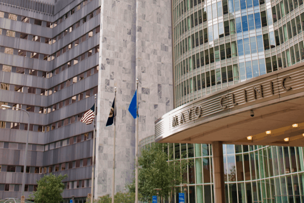 Top 10 Best Hospitals In The World In 2020: Mayo Clinic