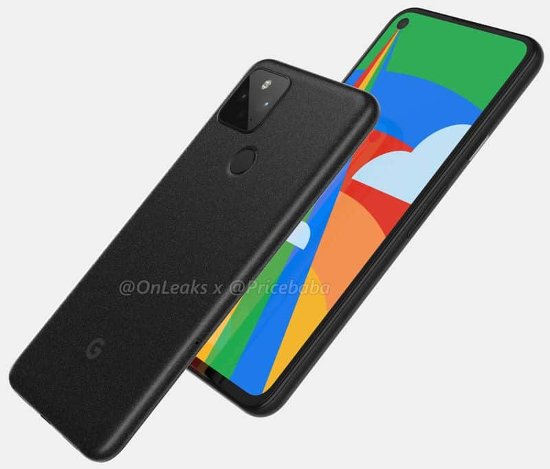 google pixel new