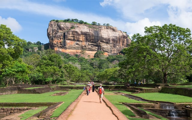 Top 10 Cheapest Countries To Travel: Sri Lanka