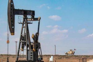 US Syria Oil