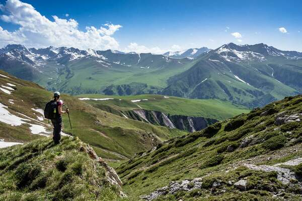 Top 10 Cheapest Countries To Travel: Kyrgyzstan