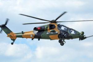 Turkish military helicopter shot down turkey iraq border