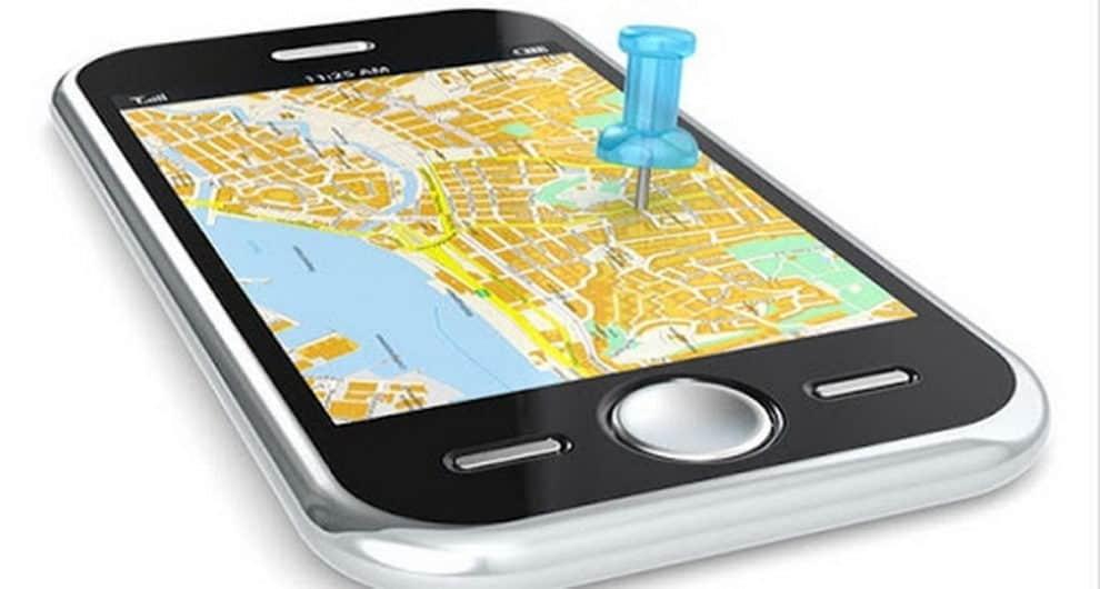 US secret service location data phone apps