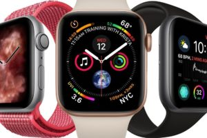 Apple Watch Cardio Fitness No Data
