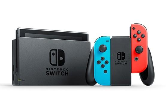 Top 10 Best Video Games Consoles 2020: Nintendo Switch