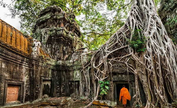 Top 10 Cheapest Countries To Travel: Cambodia